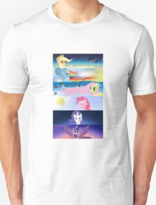 The pony hours T-Shirt