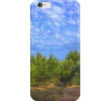 Maritime Forest iPhone Case/Skin