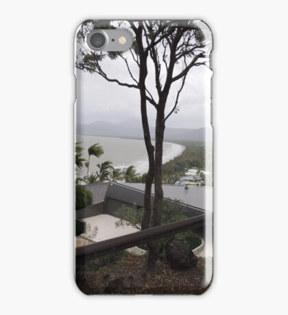 Stormy Coast iPhone Case/Skin
