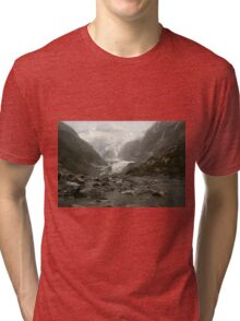 The Majestic Gateway Tri-blend T-Shirt
