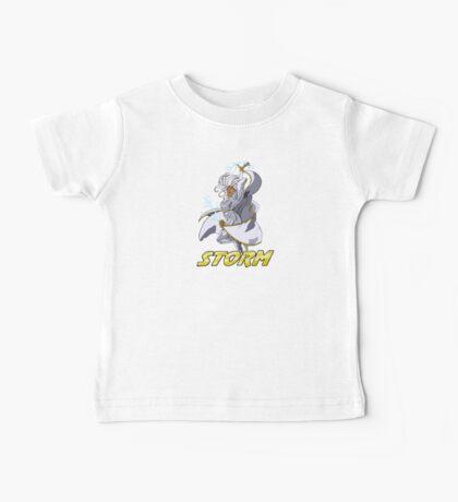 Storm - Classic Baby Tee