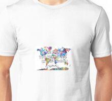 ghandi quote Unisex T-Shirt