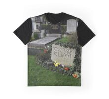Gustav Klimt Graphic T-Shirt