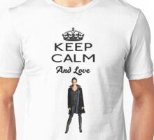 Lost Girl Bo  Unisex T-Shirt