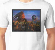 HELP US Unisex T-Shirt