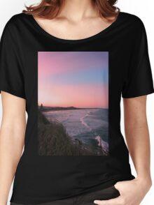 Coolum Beach, Queensland, Australia Women's Relaxed Fit T-Shirt