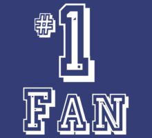 #1 Fan Blue Team by ColaBoy
