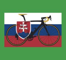 Bike Flag Slovakia (Big - Highlight) by sher00