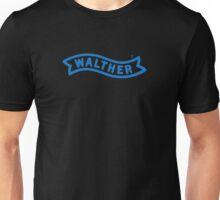 Walther Logo Unisex T-Shirt