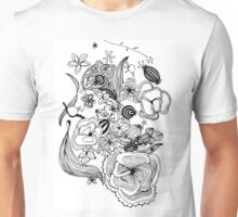 give a lot Unisex T-Shirt