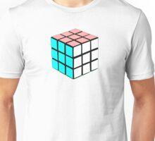 Transgender Rubik's Cube Unisex T-Shirt