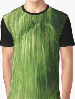Greenfall (conceptual) Graphic T-Shirt