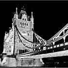 Tower Bridge, London by emmycphoto