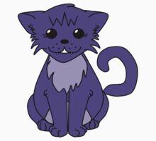 Meow Kids Tee
