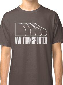 VW Transporter evolution Classic T-Shirt