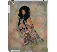 Body Guard iPad Case/Skin