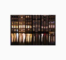 Amsterdam canal Unisex T-Shirt