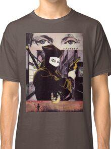 Suehiro Maruo #02 Classic T-Shirt