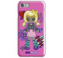 Cute Kawaii by Lolita Tequila iPhone Case/Skin