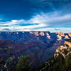 Grand Canyon - Evening by eegibson