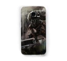 Berserk Ultimate Poster [UHD] Samsung Galaxy Case/Skin