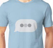 Iphone Problems  Unisex T-Shirt