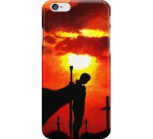 Berserk Ultimate [UHD] iPhone Case/Skin