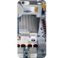Heat Sink iPhone Case/Skin