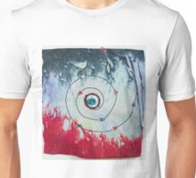 Warping the Fabric of Space and Time Unisex T-Shirt