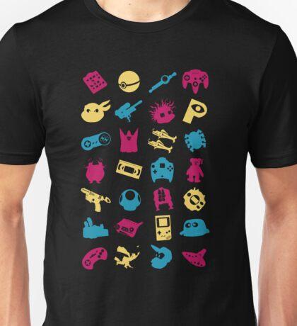 90's Nostalgia Unisex T-Shirt