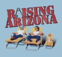 Raising Arizona T-Shirt
