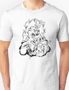 Grizzly King T-Shirt