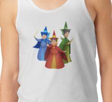 Fairy Godmothers Tank Top