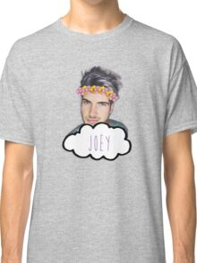 Joey Graceffa - Flowers Crown Classic T-Shirt