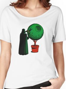 LORD VADER GARDENER Women's Relaxed Fit T-Shirt