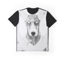 Mega Houndoom's Inferno Graphic T-Shirt
