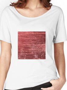 Red sea Women's Relaxed Fit T-Shirt