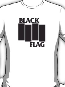 Black Flag T-Shirt
