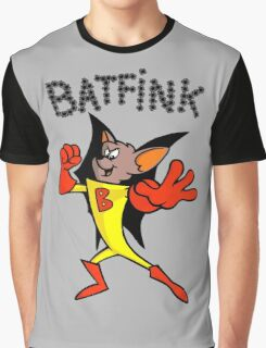 Batfink Graphic T-Shirt