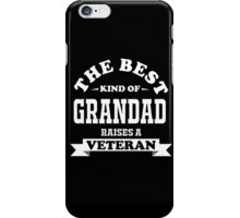 best gift for grandad iPhone Case/Skin
