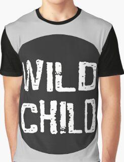 Wild Child Graphic T-Shirt