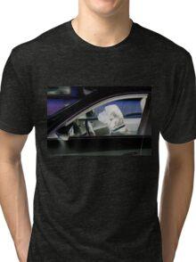 Dog Gone Tri-blend T-Shirt