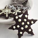 My Recipes - Xmas 02 by garigots