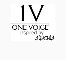1V - ONE VOICE inspired by AIDONIA Unisex T-Shirt