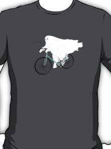 Negative Ghostrider - G. T-Shirt