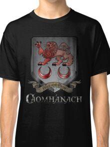 Caomhánach Shiny Shield Classic T-Shirt