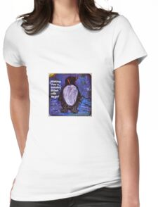 Magical Holiday - by Lola Womens Fitted T-Shirt