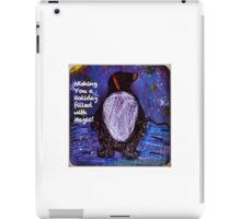 Magical Holiday - by Lola iPad Case/Skin