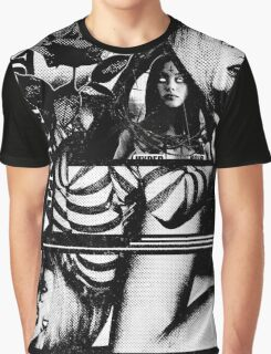 Witch House Hyper-Noir I Graphic T-Shirt