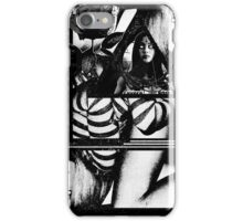 Witch House Hyper-Noir I iPhone Case/Skin